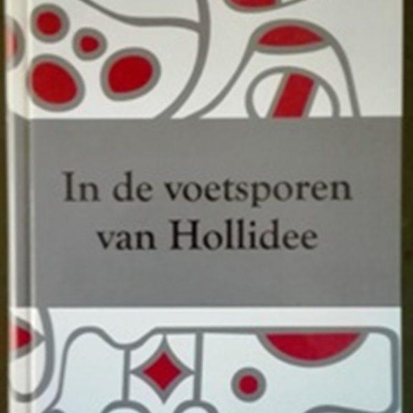 Publicatie Ria Knijnenburg